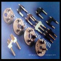 Various Universal Charger Pins, Welcome to Custom (HS-BS-0021)
