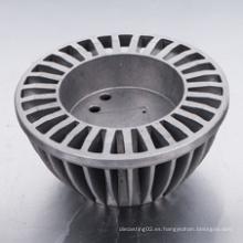 Fundición de aluminio