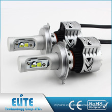 6000LM H4 car led headlight for sale