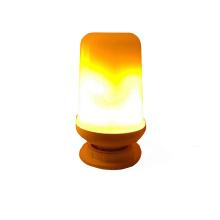3w energy saving E27 B22 flame effect retrofit lamp