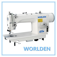 Wd-9800 High Speed Direct Drive Lockstitch Machine