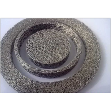 Low Price Compressed  Knitted Wire Mesh Gasket