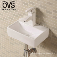 china manufacturer small wash hand basin sizes
