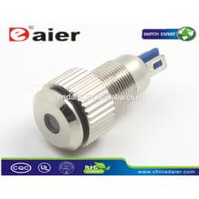 Диаметр 8мм 24 вольта светодиодный индикатор