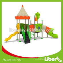 Best Sales Outdoor Playground Equipment Kids Outdoor Play Areas