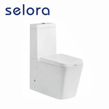 New arrival two-piece toilets and toilet seat