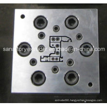 CE Certificate Plastic PVC Window Profile Extrusion Mould/Die