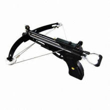 Pistol Crossbow for Hunting, Chic, Compact and Simple