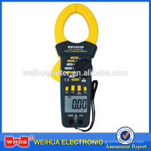 Digital Clamp Meter BM2000B with Continuity Buzzer ZERO Large Current AC&DC Current 2000A