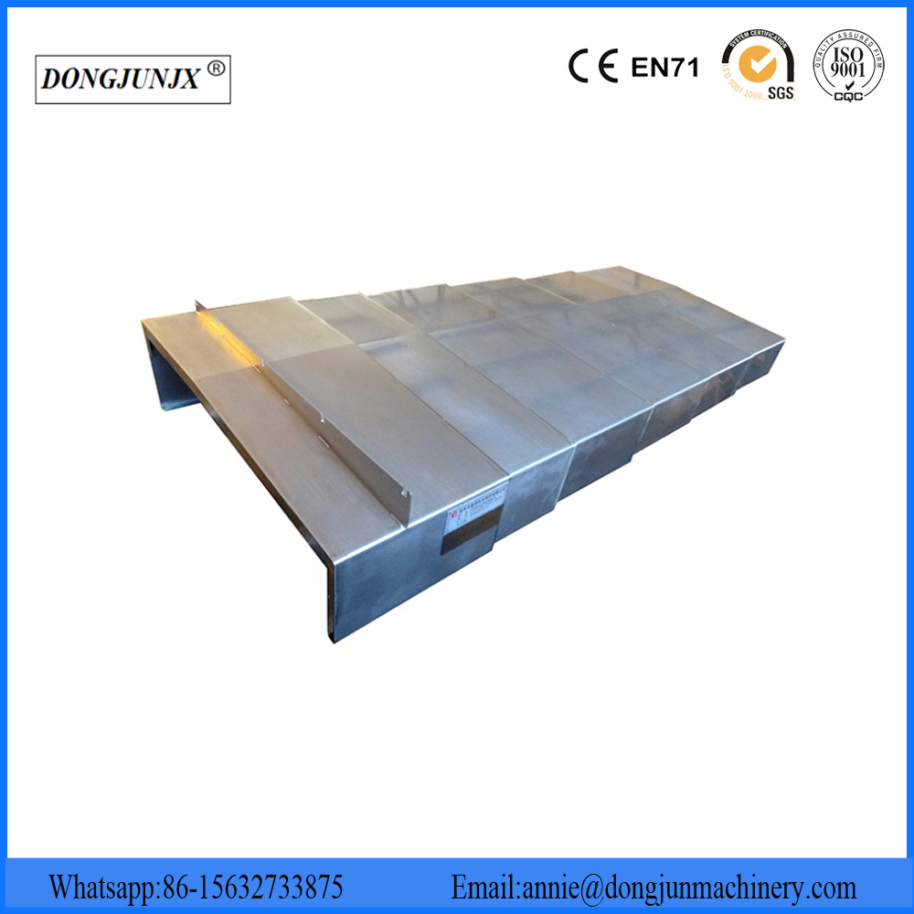 Dust Steel Plate Cover