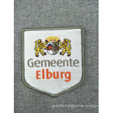 Personalized Iron on Custom Logo Embroidery Patch for Clothing
