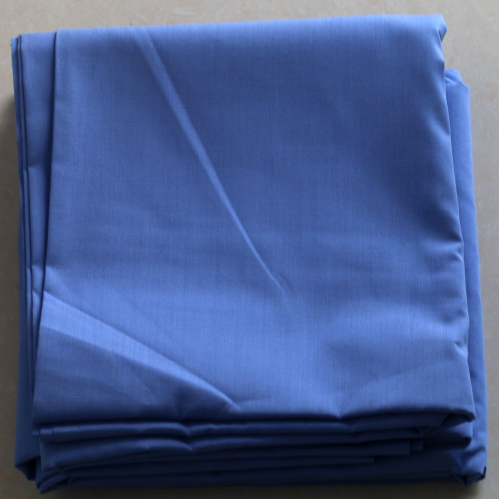 Dyed shirt cloth