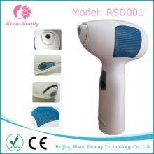 Главная Портативная 808-нм лазерная эпиляция лазерная машина для удаления волос