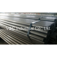 Stainless Steel Seamless Pipe for Fluid and Gas