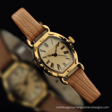 Hl61wholesale Cheap Price Hot Sale Fashion Stainless Steel Men′s and Women′s Wrist Quartz Watch
