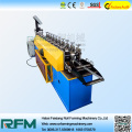 U Channel Stud and Track Making Machine