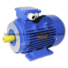 Y2 Series 3-Phase Asynchronous Electric Motors for Industry 0.75kw-280kw