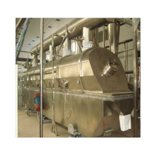 Citric Acid Granule Dryer