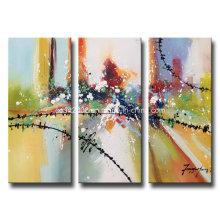 Wholesale Handmade Living Room Oil Painting