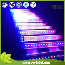 ODM / OEM Außenbeleuchtung LED Wall Washer mit 24W