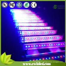ODM / OEM Éclairage extérieur LED Wall Washer avec 24W