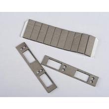 Die Cut EMI Shielding Fabric Over Foam Gasket
