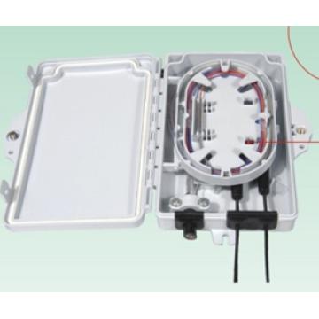 Cabinet de distribution optique intérieur et extérieur