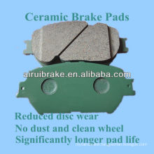 Hi-q Toyota Camry brake pads