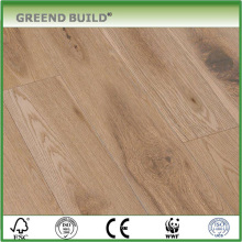 Oak wooden flooring, Class B1 fireproof floor materials