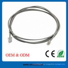 Cable del remiendo del estilo de Cat3 110 (ST-PCT-12)