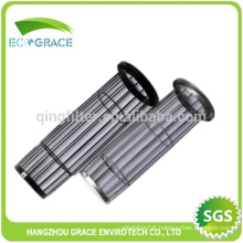 Filter bag cage Galvanized Steel Filter Bag Cage