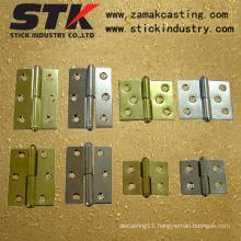 Metal Stamping Hinge (STDD-0005)