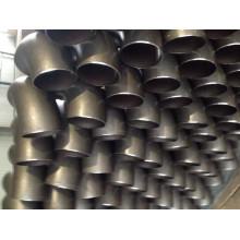 jis B2311 seamless sgp high pressure carbon steel pipe elbow