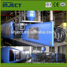 Máquina de moldagem por injeção de plástico de alto valor