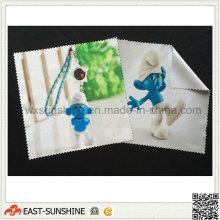 Прекрасная ткань для очистки и защиты (DH-MC0408)