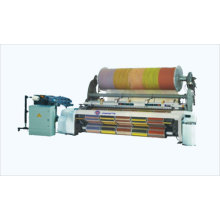 High Speed Terry Looms With Perfect Performance And Power Saving