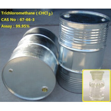 good price chcl3, Steel Drum 200L/Drum 99.9% purity