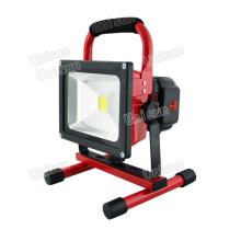 Lumière d'urgence rechargeable à LED 20W magnétique