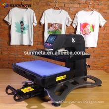 Multifunction heat transfer paper printing machine ,3d t shirt printing heat transfer machine