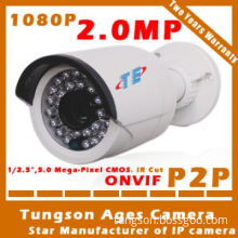2014 new 5.0 megapixel cctv system HD IP security camera night vision