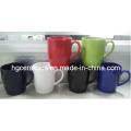 Ceramic Mug with Silicon Bottom