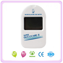 Blood Glucose Test Meter/Blood Sugar Monitor