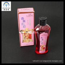 Gua Sha que raspa el aceite (G-13) La acupuntura