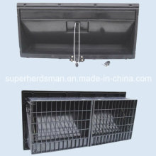 High Quality Chicken Shed Air Inlet System