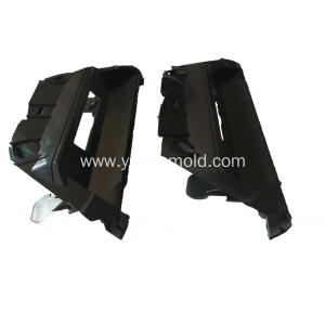 Plastic Injection Mold Auto Air vent Mold