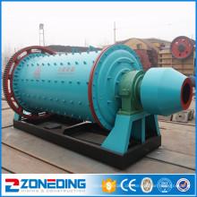 Großer rohrförmiger Siliziumkarbid-Kugelmühle-Brecher