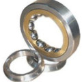Chinese Whole Sale Qj Series Bearing Qjf221 Qjf220m Qjf218 Angular Contact Ball Bearing