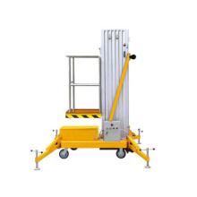 300-800kg aluminum alloy lifting platform for sale