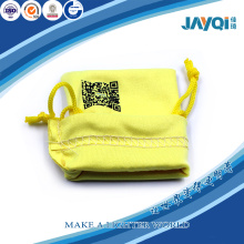 Hot Sales Microfiber Drwastring Sunglass Pouch