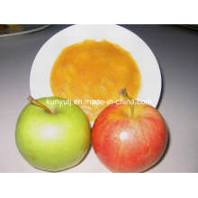 Apple Puree Concentrate with High Quality